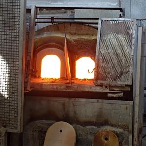 Muranoglas -eine spannende Geschichte